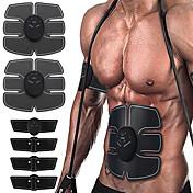 Muscle Toner / Abdominal Toning Belt / EM...