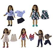 Fashion Doll Baby Girl 18 inch Kid's Girl...