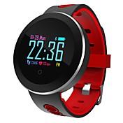 Smart Klocka för iOS / Android Hjärtfrekv...