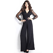 Women's Club Street chic Skinny Jumpsuit ...