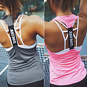 Women's Running Tank Sleeveless Quick Dry...