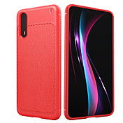 Case For Huawei P20 Plus P20 Shockproof F...