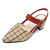 Women's Shoes Rubber Summer Comfort Sanda...