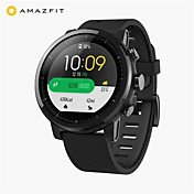 Smartwatch Android 4.4 / iOS Waterproof /...