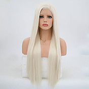 Synthetic Lace Front Wig Straight Synthet...