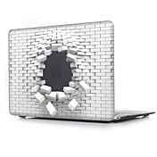 MacBook Fodral Kreativ Plast för Ny MacBo...