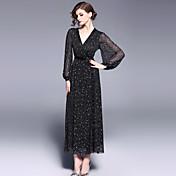 SHIHUATANG Women's Vintage Swing Dress - ...