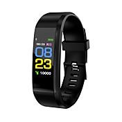 Smart Armband KL115 för Hjärtfrekvensmoni...