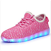 Boys' Shoes Tulle Fall Light Up Shoes Ath...