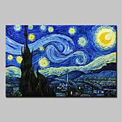 Oil Painting Hand Painted - Famous Landsc...