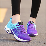 Women's Shoes Breathable Mesh Spring / Fa...