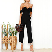 Women's Sophisticated Street chic Jumpsui...