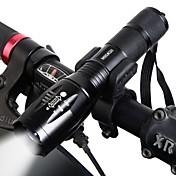 LED-Ficklampor / Framlykta till cykel / F...