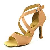 Women's Latin Shoes / Ballroom Shoes / Sa...