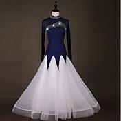 Ballroom Dance Dresses Women's Training N...