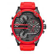 Men's Quartz Wrist Watch / Sport Watch Ch...
