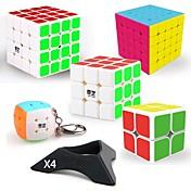 Rubiks kub 9 st QIYI QIYI-A Pyramorphix A...