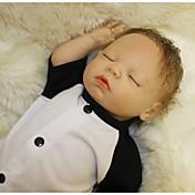 OtardDolls Reborn Doll Baby Boy 18 inch S...