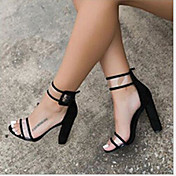 Women's Shoes PU(Polyurethane) Summer Com...