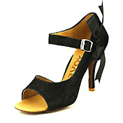 Women's Latin Shoes / Ballroom Shoes / Sa...