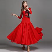 Ballroom Dance Dresses Women's Performanc...
