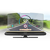 Head Up Display GPS for Car Display KM/h MPH