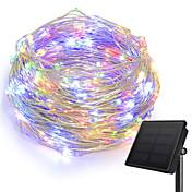 KWB 10m String Lights 100 LEDs 1Set Mount...