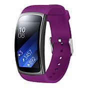 Klockarmband för Gear Fit 2 Samsung Galax...