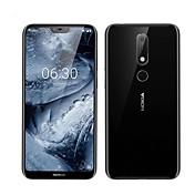 "NOKIA nokia X6 5.8 inch "" 4G Smartphone (..."