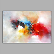 Oil Painting Hand Painted - Abstract Mode...
