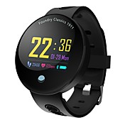 Smartwatch Q8_VO for Android iOS Bluetoot...