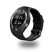Smart Klocka Y1 för Android iOS Bluetooth...