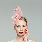Flax Fascinators with Solid 1pc Wedding /...