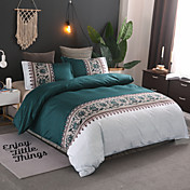 Duvet Cover Sets Contemporary Polyster Re...