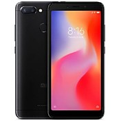 "Xiaomi Redmi 6 Global Version 5.45 inch ""..."
