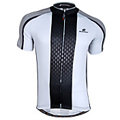Nuckily Men's Short Sleeve Cycling Jersey...