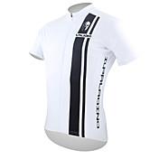ILPALADINO Men's Short Sleeve Cycling Jer...