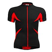 Jaggad Men's Unisex Short Sleeve Cycling ...