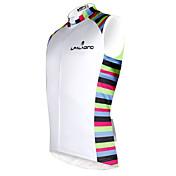 ILPALADINO Men's Sleeveless Cycling Jerse...