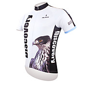 ILPALADINO Men's Short Sleeve Cycling Jer...