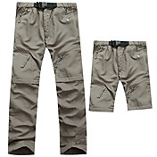 Men's Hiking Pants Outdoor Fast Dry, Brea...