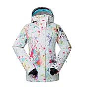 GSOU SNOW Women's Ski Jacket Ski, Skiing,...