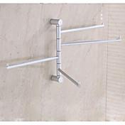 Handduksstång Nutida Aluminum 1 st - Hote...