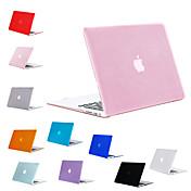 MacBook Fodral Enfärgad pvc för MacBook P...