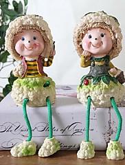 ロマンティック 結婚式 友達 アーティスティック,シングル 装飾的なアクセサリー
