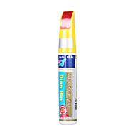 pintura de coches de lápiz de automóviles arañazos zurcido toque-Up color táctil para chevrolet-bordeaux rojo