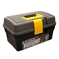 Pro'sKit SB-2918 Multi-functie Tool Box met Storage Tray (OD: 290x175x175mm)