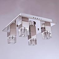 Uppoasennus ,  Moderni Kromi Ominaisuus for Kristalli Metalli Makuuhuone Ruokailuhuone Työhuone/toimisto Lastenhuone