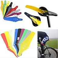 Vélo Garde-boue de vélo Cyclotourisme Cyclisme/Vélo Vélo tout terrain/VTT Vélo de Route Vélo à Pignon FixeBlanc Vert Gris Orange Violet