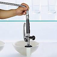 浴室台所の蛇口プルアウトスプレーヘッドユニバーサル交換部品